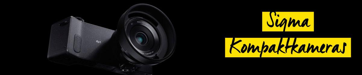 Sigma Kompaktkameras