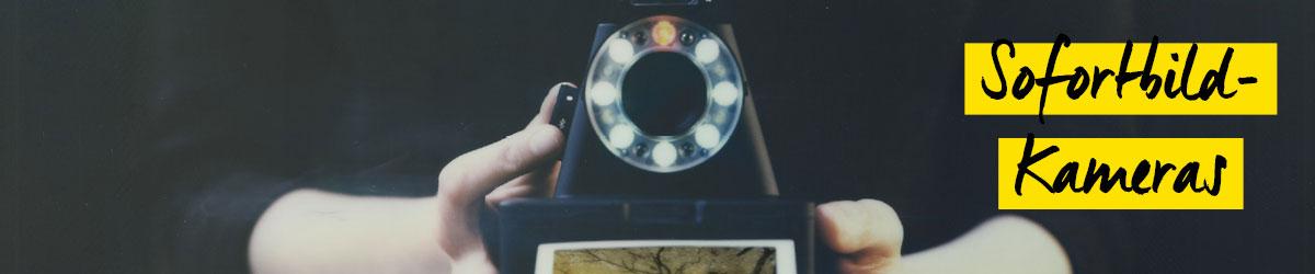 Sofortbild-Kameras