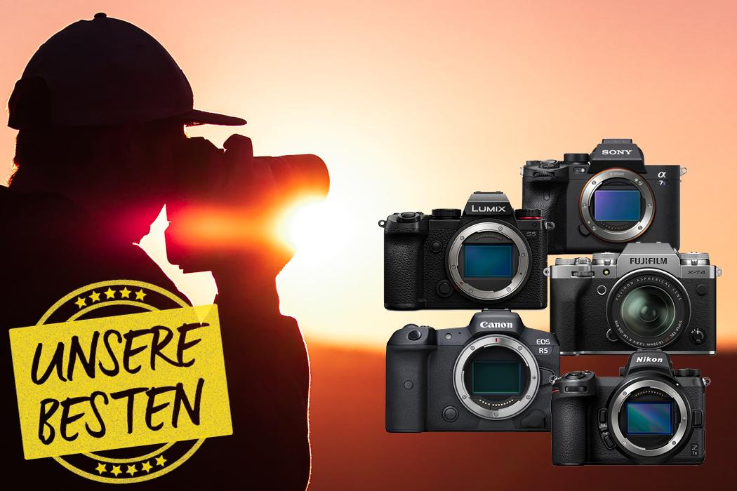 Kamera Neuheiten 2020