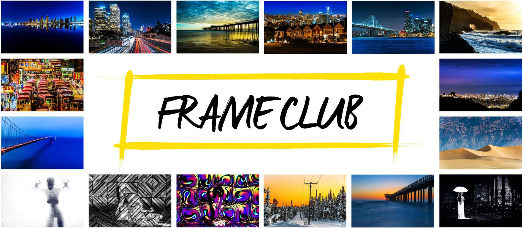 Frame Club