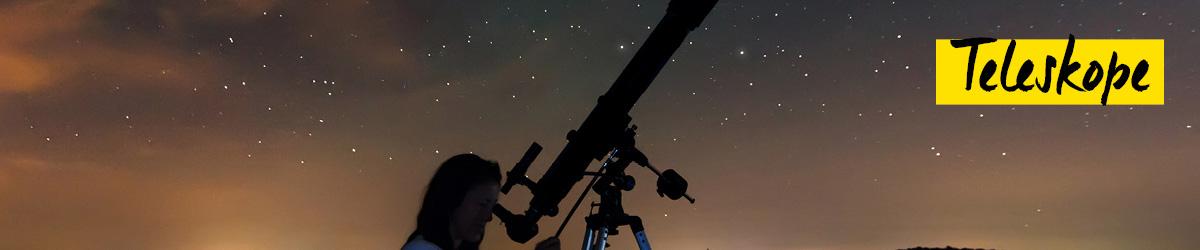 Teleskope